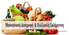 Η χρήση της διατροφής ως φάρμακο στη Πολλαπλή Σκλήρυνση | Αλληλέγγυοι, όλα για τη Σκλήρυνση κατά Πλάκας