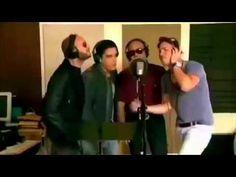 Chávez Corazón del pueblo (Nicaragua con Chávez) Hanny Kauam, Omar Enrique y Los Cadillacs.