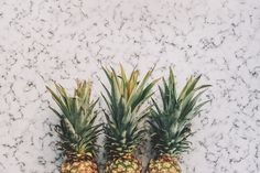Pexels pineapples