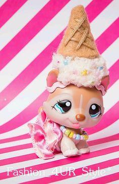 US $8.00 New in Toys & Hobbies, Preschool Toys & Pretend Play, Littlest Pet Shop