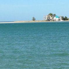 Salt Water Canal Lot 4 Sale in Port Charlotte, Florida!