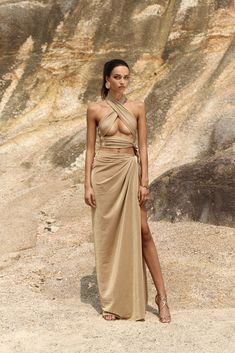 Sexy Dresses, Beautiful Dresses, Casual Dresses, Satin Dresses, Elegant Dresses, Gowns, Beautiful Celebrities, Gorgeous Women, Look Fashion