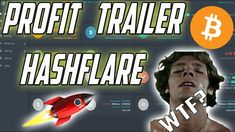 Profit Trailer | Hashflare Pool Settings | Genesis Mining | Davor Exit Scam