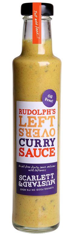 https://flic.kr/p/fL4BzE   Rudolph's Left Over Curry Sauce