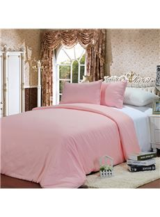 High Quality Classic Pink Stripes Patterns Comfortable Mulberry Silk Quilt (1.50kg)