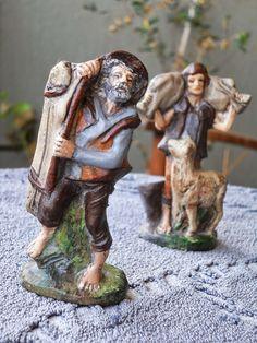 ceramiche e...dintorni: Pastori