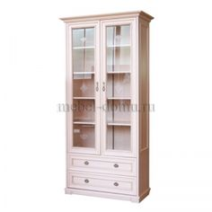Книжный шкаф Рим-74 Flat Design, China Cabinet, Tall Cabinet Storage, Furniture, Home Decor, Life, Decoration Home, Chinese Cabinet, Room Decor