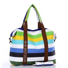 39.99$  Buy now - http://vioeu.justgood.pw/vig/item.php?t=f8mohxm36553 - Beach bags Retro Canvas Shoulder Tote Large 39.99$
