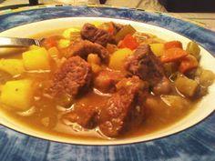 Brisket Soup Recipe & Review