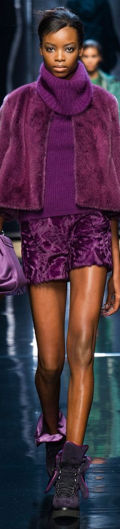 FALL 2014 Ermanno Scervino | The House of Beccaria#  repinned by #SoCoVintage socovintage.com