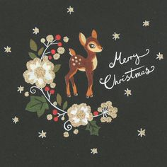 print & pattern: PAPERCHASE - xmas cards part.6