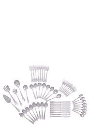 Dine in style with our elegant cutlery sets. We have a captivating cutlery range perfect for every occasion. Mr Price Home, Stainless Steel Cutlery, Home Decor Online, Cutlery Set, My Dream Home, Home Furniture, Dinners, Design, Inspired
