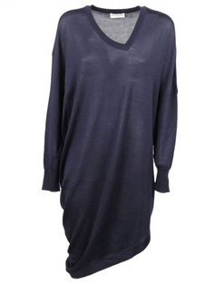 BALENCIAGA 436559 T1355 Balenciaga Abito. #balenciaga #cloth #dresses
