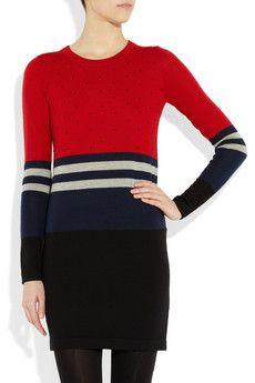 Markus Lupfer sweaterdress