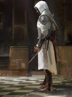 JohnsBlog: Warriors and Assassins.