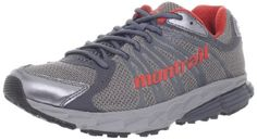 Montrail Men's Fluidbalance Trail Running Shoe,Light Grey/Sail Red,8.5 M US -- Visit the image link more details.
