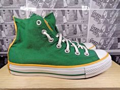 d4b72f62101f03 Converse Chuck Taylor All Star Athletic shoes size Men s 5 Women s 7 US  Unisex  Converse