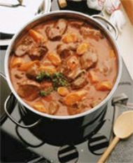 Cholent: The Sabbath Stew Prepared Friday and slow-cooked overnight, cholent is the traditional Sabbath-day dish.