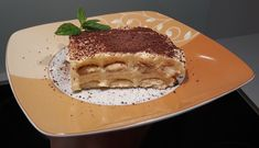 Tiramisu, Ethnic Recipes, Food, Essen, Yemek, Eten, Tiramisu Cake, Meals