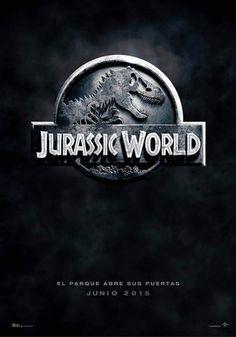 Poster Jurassic World 2015
