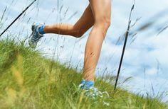 promenadschema gå ner i vikt