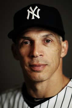Joe Girardi is a great manager for his team. They have won countles games and championships.