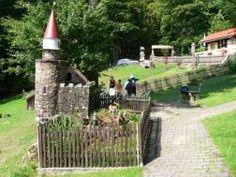 Märchenalm Böbrach Bayern Vergnügungspark für Kinder Spaßpark Gaudipark