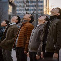 Korean Drama Movies, Korean Actors, Korean Dramas, Hyde Jekyll Me, Lee Shin, Kim Book, Netflix Dramas, W Two Worlds, Weightlifting Fairy Kim Bok Joo