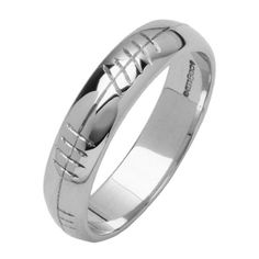 Personalized Ogham Silver Ring Rings From Ireland With Meaning Irish Wedding