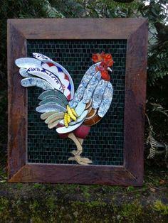 Resultado de imagen para mark brody mosaics