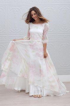 10 Tendances mode mariage pour robes de mariée 2015