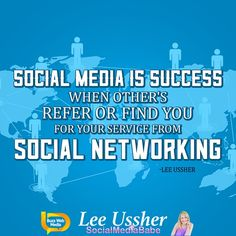 In #SocialMedia great work always pays off once you add value to your targeted #network.   #SM #marketing #reciprocity