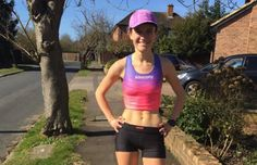 Why Tina Muir's Blog About Quitting And Amenorrhea Is So Important