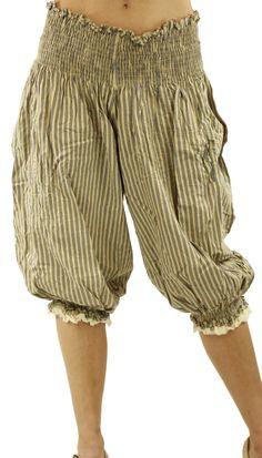 Trousers EWA I WALLA