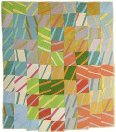 Mary & Patch: Quilt Exhibition