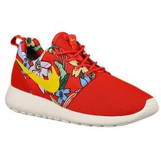 promo code 20c28 d7d6a red and yellow nike shoes,Nike Roshe One - Women s - Running - Shoes -  University Red Sail Tour