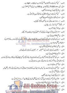 10th Class Physics Book In Urdu