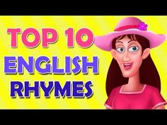 Telugu Padyalu: Pussy Cat Pussy Cat and Top 10 English Rhymes 3D A...