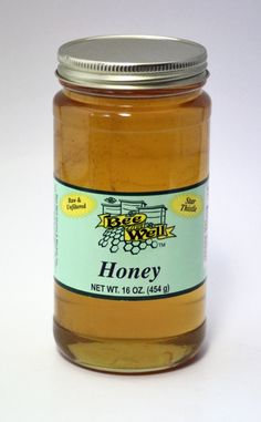 Enjoy the bounty of nature with the unique flavor of #BeeWell's Star Thistle #Honey. http://beewellhoneyfarm.com/product/star-thistle-honey/