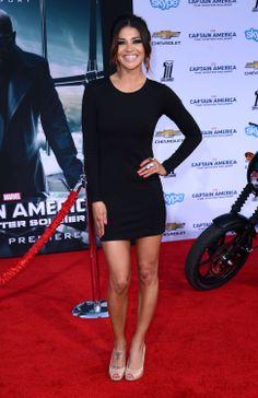 Olivia Holt Captain America Premiere - http://oceanup.com/2014/03/14/olivia-holt-captain-america-premiere/