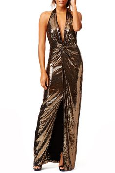 d9f54db05 $100 rental - Elvira Gown by Halston Heritage for $100   Rent the Runway  Dress Images