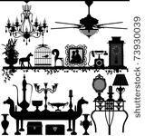 antique home decoration...