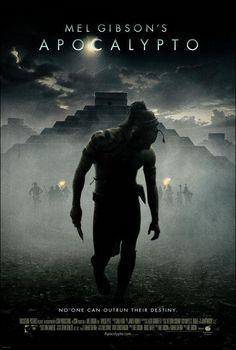 Apocalypto (2006). 10 - Excelente