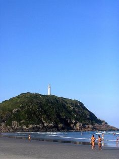 Ilha do Mel  alojamiento