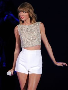 Taylor Swift will ring in 2015 on 'Rockin' Eve'