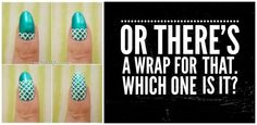 There's a Wrap For That Mermaid Tales Ashley Dawson-Independent Jamberry Consultant