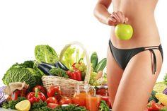 Desintoxicante natural para reducir grasa abdominal - IMujer