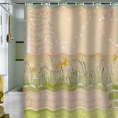 Found it at Wayfair - Cori Dantini Horizontal Shower Curtain ***cg