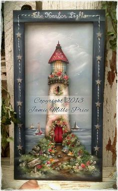 Can not wait to paint this new Jamie Mills-Price pattern!!!! Love it, love it, love it!!!