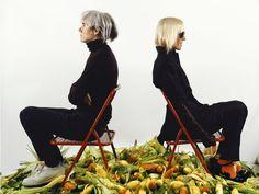 Warhol & Marta Minujin
